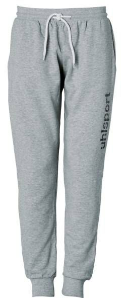Essential Modern Sweat Pants Grey Melange