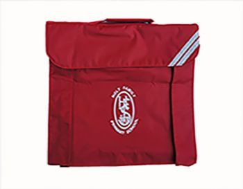 Holy Family Primary Despatch Book Bag