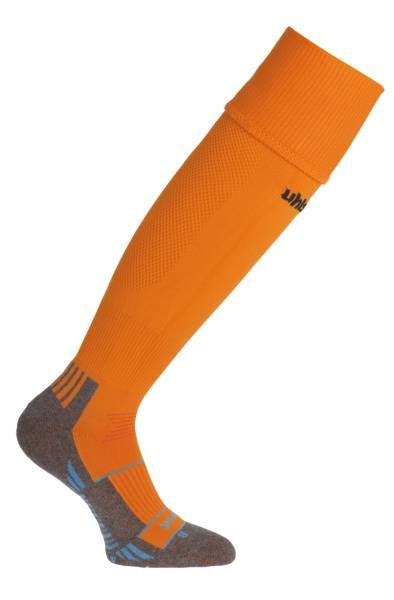Team Pro Player Socks Orange / Black