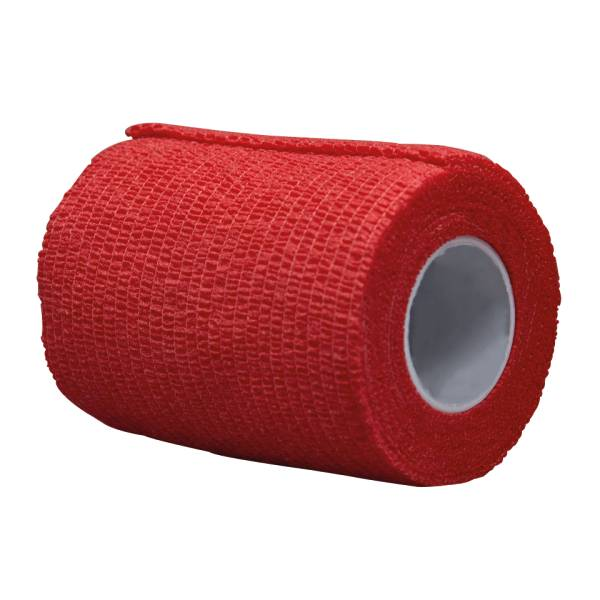 Tube It Tape Red
